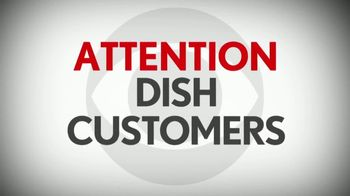Keep CBS on Dish TV Spot, 'You Could Lose Your Favorite Shows'