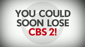 Keep CBS on Dish TV Spot, 'You Could Lose Your Favorite Shows' - Thumbnail 2