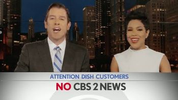 Keep CBS on Dish TV Spot, 'You Could Lose Your Favorite Shows' - Thumbnail 5