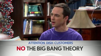Keep CBS on Dish TV Spot, 'You Could Lose Your Favorite Shows' - Thumbnail 7