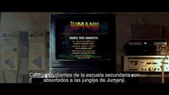Jumanji: Welcome to the Jungle - Alternate Trailer 1