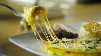 Golden Corral Thanksgiving Day Buffet TV Spot, 'Holiday Feast' - Thumbnail 9