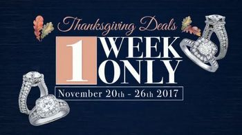 Thanksgiving Deals: Holiday Specials on Pearls, Gems & Diamonds thumbnail