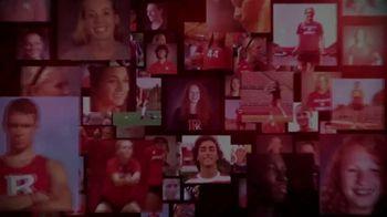 Big Ten Conference TV Spot, 'Faces of the Big Ten: Galia Nankin' - Thumbnail 1