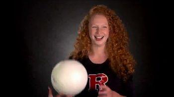 Big Ten Conference TV Spot, 'Faces of the Big Ten: Galia Nankin' - Thumbnail 3