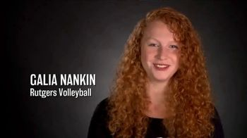 Faces of the Big Ten: Galia Nankin thumbnail