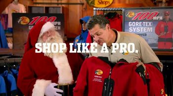 Bass Pro Shops 5 Day Sale TV Spot, 'Red Hot: Shirts, Hoodies and Rain Suit' - Thumbnail 3