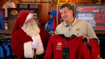 Bass Pro Shops 5 Day Sale TV Spot, 'Red Hot: Shirts, Hoodies and Rain Suit' - 30 commercial airings