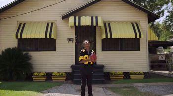 NFL Shop Color Rush Jersey TV Spot, 'Guys Like Byron'