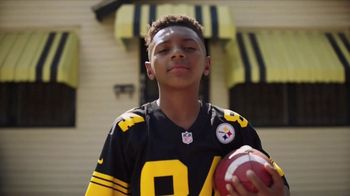 NFL Shop Color Rush Jersey TV Spot, 'Guys Like Byron' - 2 commercial airings