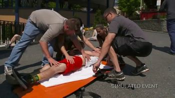 BTN LiveBIG TV Spot, 'Penn State Brings Emergency Medicine to Life'