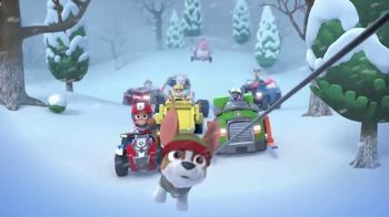 PAW Patrol: The Great Snow Rescue Home Entertainment TV Spot