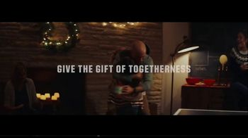 Dick\'s Sporting Goods TV Spot, \'Holiday Gift of Togetherness\'