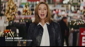 Dick's Sporting Goods TV Spot, 'Holiday Gift of Togetherness' - Thumbnail 6