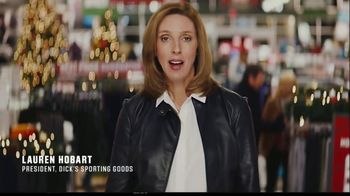 Dick's Sporting Goods TV Spot, 'Holiday Gift of Togetherness' - Thumbnail 7