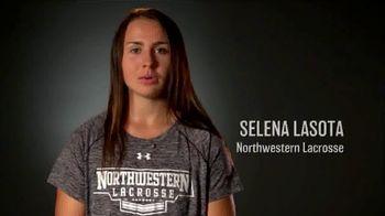Big Ten Conference TV Spot, 'Faces of the Big Ten: Selena Lasota' - Thumbnail 4
