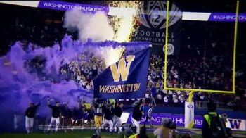 Pac-12 Conference TV Spot, 'Champions Created With Team Chemistry' - 26 commercial airings