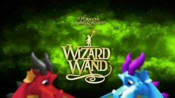 Of Dragons Fairies & Wizards Wizard Wands TV Spot, 'Powerful Spells' - Thumbnail 1