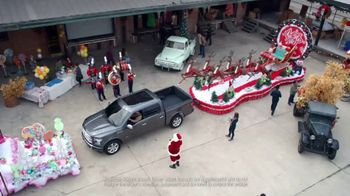 Ford Year End Sales Event TV Spot, 'Perfect Fit' Song by Imagine Dragons