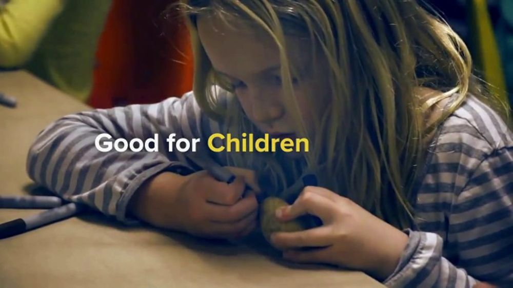 Cheerios TV Commercial, 'One Million Acts of Good: Ellen'