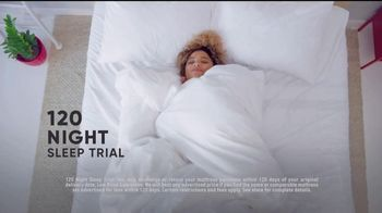 Mattress Firm Sleep-Giving Sale TV Spot, 'Turkey' - Thumbnail 6