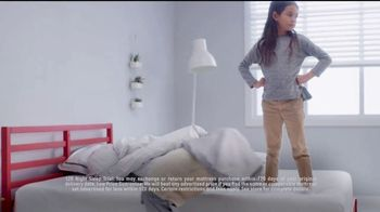 Mattress Firm Sleep-Giving Sale TV Spot, 'Turkey' - Thumbnail 7