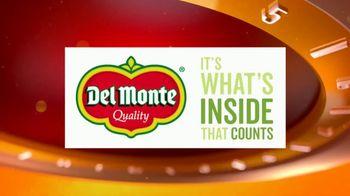 Del Monte Fresh Cut Whole Kernal Corn TV Spot, 'Food Network: Winning Dish' - Thumbnail 8