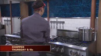 Del Monte Fresh Cut Whole Kernal Corn TV Spot, 'Food Network: Winning Dish' - Thumbnail 3