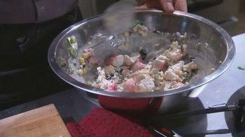 Del Monte Fresh Cut Whole Kernal Corn TV Spot, 'Food Network: Winning Dish' - Thumbnail 7