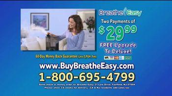 Breathe Easy Humidifier Tv Commercial Breathe Easier