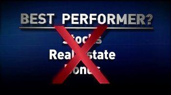 Lear Capital TV Spot, 'Best Performer' - Thumbnail 1