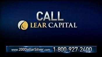 Lear Capital TV Spot, 'Best Performer' - Thumbnail 4