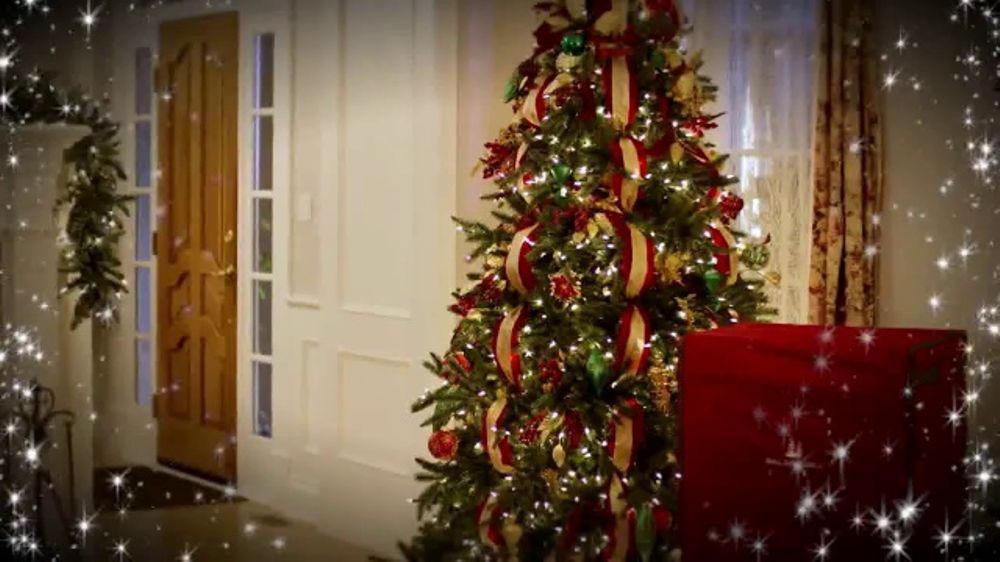 Balsam Hill Christmas Trees.Balsam Hill Tv Commercial Hallmark Channel What Makes Christmas Special Video