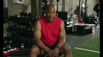 Force Factor Alpha King TV Spot, 'Extra Boost' Featuring Bo Jackson - 274 commercial airings