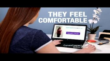 CurvesConnect TV Spot, 'Why Plus-Size Women Succeed'