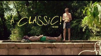 Call Me By Your Name - Alternate Trailer 2