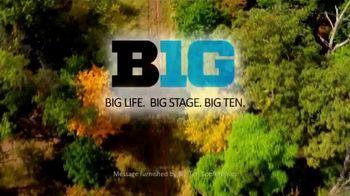 Big Ten Conference TV Spot, 'Faces of the Big Ten: Allyson Black' - Thumbnail 8