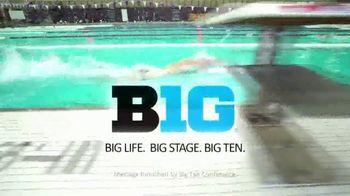 Big Ten Network TV Spot, 'Faces of the Big Ten: Almog Olshtein' - Thumbnail 7