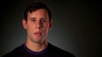 Big Ten Network TV Spot, 'Faces of the Big Ten: Almog Olshtein' - Thumbnail 6