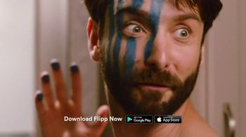 Flipp TV Spot, 'Black Friday Freedom'