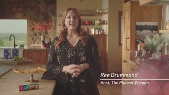 Pillsbury Bake-Off TV Spot, 'Paved the Way' Featuring Ree Drummond - 33 commercial airings