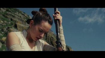 Star Wars: The Last Jedi - Alternate Trailer 8