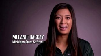 Faces of the Big Ten: Melanie Baccay thumbnail
