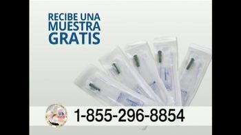 United States Medical Supply TV Spot, 'Catéteres' [Spanish] - Thumbnail 9