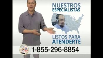 United States Medical Supply TV Spot, 'Catéteres' [Spanish] - Thumbnail 5