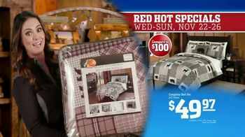 Bass Pro Shops 5 Day Sale TV Spot, 'Red Hot: Hoodies, Bags and Socks' - Thumbnail 9