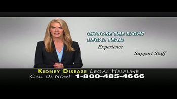 Weitz and Luxenberg TV Spot, 'Kidney Disease' - Thumbnail 8