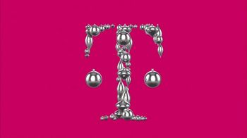 T-Mobile Unlimited TV Spot, 'Holiday TWOgether' - Thumbnail 9