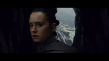 Star Wars: The Last Jedi - Alternate Trailer 10