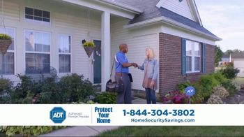 Protect Your Home TV Spot, 'The Protection You Deserve' - Thumbnail 9